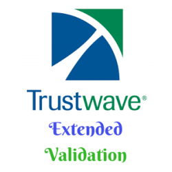 Trustwave EV SSL Logo
