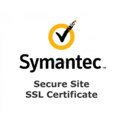 Symantec Secure Site OV SSL Logo