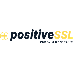 Positive DV SSL - Sectigo...