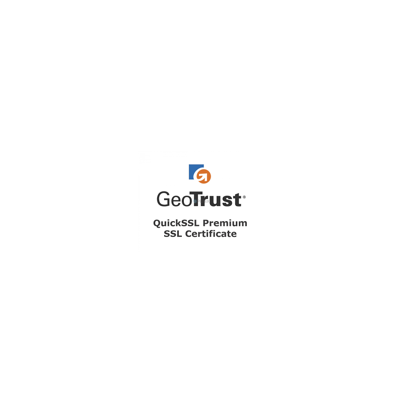 Secure Your Website Fast Geotrust Quickssl Premium Dv Ssl
