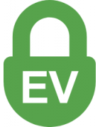 An Extended Validation SSL Certificate (also known as EV SSL