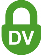 Domain Validated SSL Certificate (DV SSL) comes with 256-bit Encyrpt
