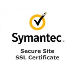 Symantec Secure Site OV SSL Logo