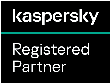 Registered PartnerKaspersky United Partner Program